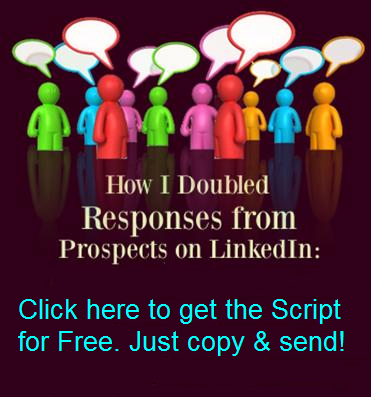 Blog Post Opt-In - Double Response Script